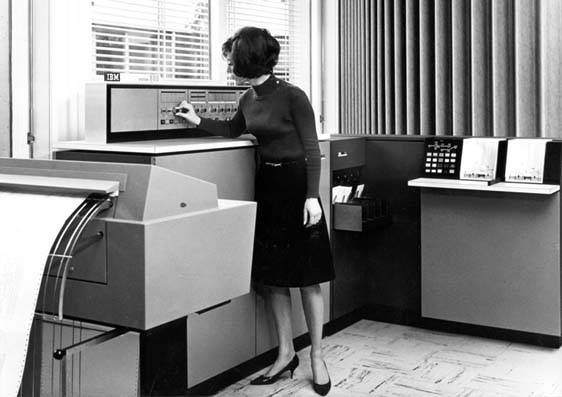 IBM S/360-20